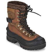 Shoes Men Snow boots Sorel CONQUEST Brown