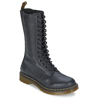 Shoes Women Mid boots Dr Martens 1B99 Black