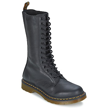Shoes Women High boots Dr Martens 1B99 Black