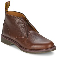 Shoes Men Mid boots Dr Martens Sawyer Dark Brown