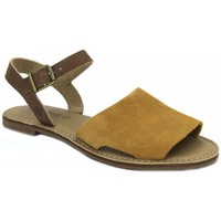 Shoes Women Sandals Timberland Sheafe CA14JJ y CA14W9 brown