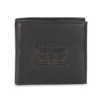 Bags Men Wallets Levi's JOHNSON Black