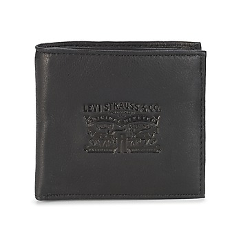 Bags Wallets Levi's JOHNSON Black
