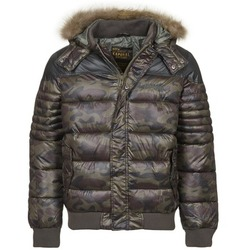 Clothing Men Duffel coats Kaporal CANA KAKI