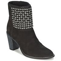 Shoes Women Ankle boots Dumond GUOUZI Black