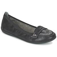 Shoes Women Loafers Les P'tites Bombes ALOA Black