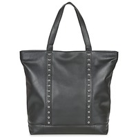 Bags Women Shopping Bags / Baskets Betty London FINDA Black