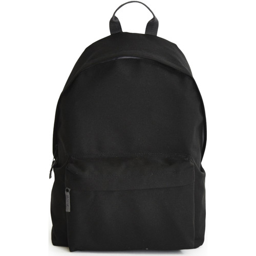 Bags Men Rucksacks The Idle Man Backpack Black Black