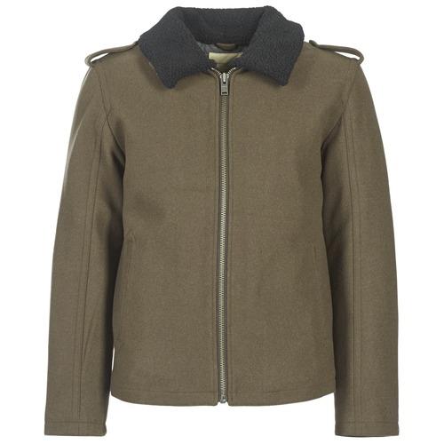 Clothing Men Jackets / Blazers Selected PENN Kaki