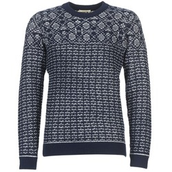 Clothing Men jumpers Selected RUPERT MARINE