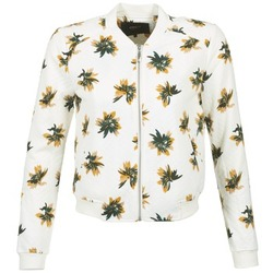 Clothing Women Jackets / Blazers Only KEEN ECRU