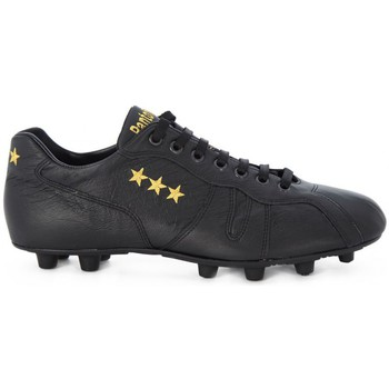 Shoes Men Football shoes Pantofola d'Oro DREAM CANGURO Nero