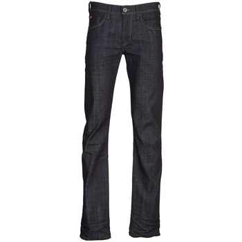 Clothing Men Slim jeans Lee Cooper ROY Blue / Raw