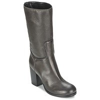 Shoes Women High boots JFK TAMP Grey