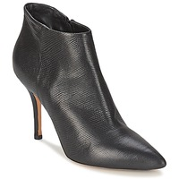 Shoes Women Shoe boots JFK LIZARD Black