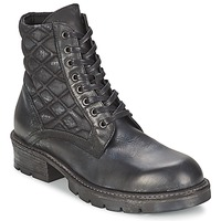 Shoes Women Mid boots Strategia BOMBER Black