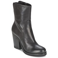 Shoes Women Ankle boots Strategia GUANTO Black