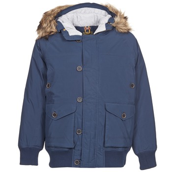 Clothing Men Parkas Timberland Scar Ridge Snorkel Marine