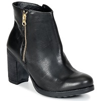 Shoes Women Shoe boots Dixie SANDY Black