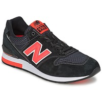 Low top trainers New Balance MRL996