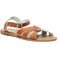 Shoes Women Sandals Salt Water Womens Tan Original Sandals Tan