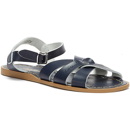 Shoes Women Sandals Salt Water Womens Navy Original Sandals Navy