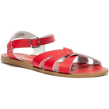 Shoes Women Sandals Salt Water Womens Red Original Sandals Red