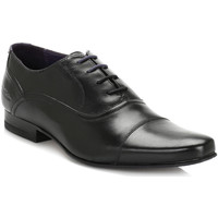 Brogues Ted Baker Mens Black Rogrr 2 Leather Shoes