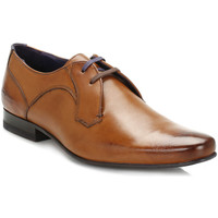 Brogues Ted Baker Mens Tan Martt 2 Leather Derby Shoes