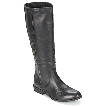 Shoes Women High boots Bullboxer TULIPIANO Black