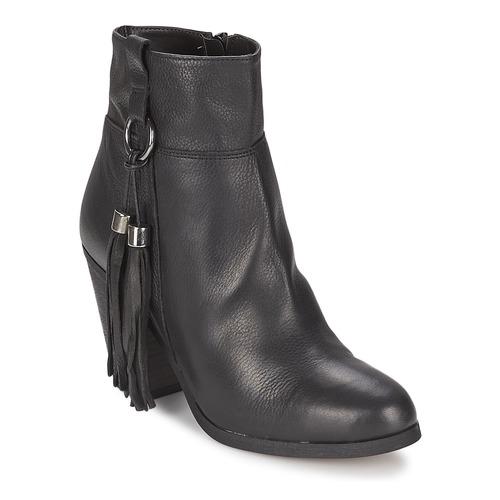 Shoes Women Ankle boots Carvela STAN Black