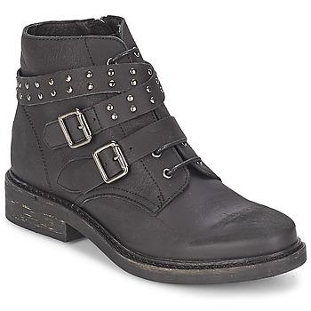 Shoes Women Mid boots KG by Kurt Geiger SEARCH Black