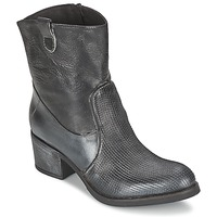 Shoes Women Ankle boots Lola Espeleta PACORA Black