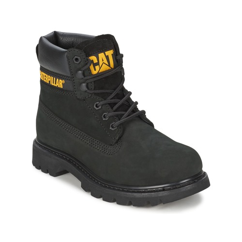 Shoes Women Mid boots Caterpillar COLORADO Black