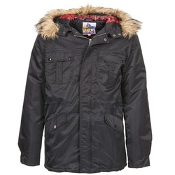 Clothing Men Parkas Harrington SFAR Black