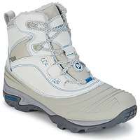 Shoes Women Walking shoes Merrell SNOWBOUND MID WTPF Ice