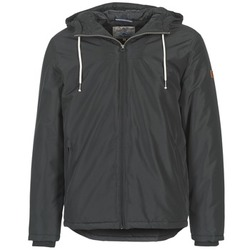 Clothing Men Parkas Jack & Jones NEW CANYON ORIGINALS Black