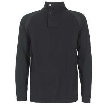 Clothing Men jumpers Jack & Jones STREET CORE Black