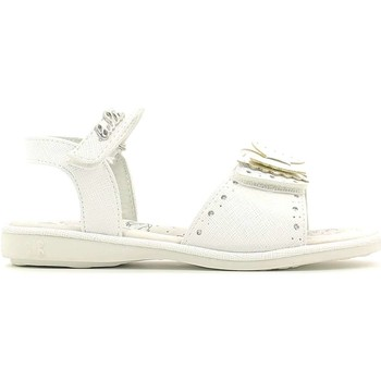 Shoes Sandals Lulu' Lulu' LT040054S Sandals Kid White White