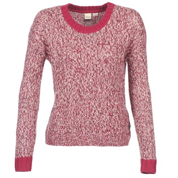 Clothing Women jumpers Roxy SEA ESTA Pink