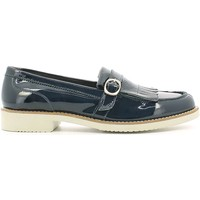 Shoes Women Loafers Marco Ferretti 160489MG 2141 Mocassins Women Ocean Ocean