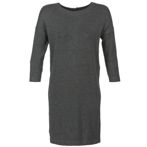 Clothing Women Short Dresses Vero Moda GLORY Grey