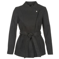 Clothing Women coats Vero Moda FIELIGA Black
