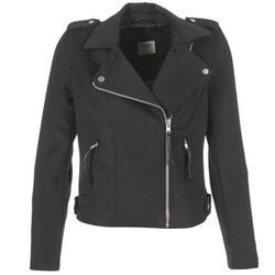 Clothing Women Jackets / Blazers Vero Moda SASHA Black