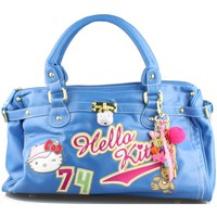 Bags Women Bag Hello Kitty Modern Bag DARK BLUE
