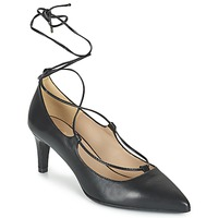 Shoes Women Heels Betty London FIAJI Black