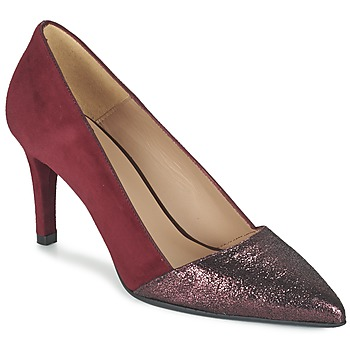 Shoes Women Heels Betty London FELANIDE BORDEAUX