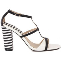 Shoes Women Sandals Café Noir CAFE NOIR  SANDALO A T    104,1
