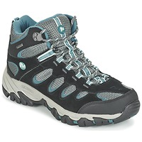 Walking shoes Merrell RIDGEPASS MID GTX