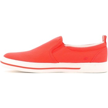 Shoes Men Slip ons Trussardi 77S053 Slip-on Man Red Red